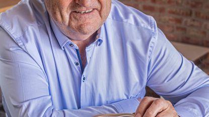 15 jaar nadat hoofddoekenkwestie Naima de ondergang van zijn bedrijf inluidde, maakt Rik Remmery comeback in delicatessenwereld