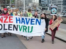 'Grootste klimaatmars in Rotterdam ooit' tijdens Havendagen