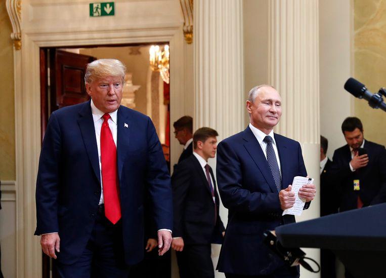 De directeur nationale inlichtingen van de Verenigde Staten, Dan Coats, heeft verklaard dat hij geen weet heeft van wat Amerikaans president Donald Trump en zijn Russische ambtgenoot Vladimir Poetin elkaar verteld hebben tijdens hun top maandag in Helsinki.