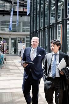 Rotterdamse rechtbank behandelt miljoenenclaim aan zakenman Joep van den Nieuwenhuyzen