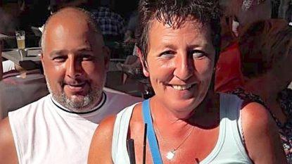 Zaterdag afscheid van truckchauffeur Andy Suy (45), die vrijdag stierf door arbeidsongeval