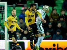 LIVE: Marí helpt met eigen goal Groningen op voorsprong