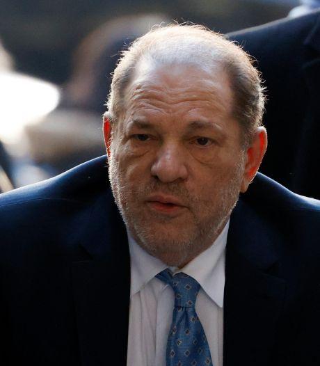Advocaat Weinstein: 'Hij gaat dood in cel als hij niet vrijkomt'