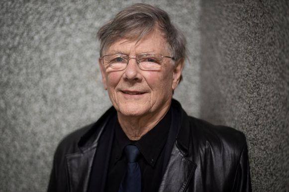 Ab Osterhaus (71), een wereldautoriteit in de virologie, verschijnt in Nederland bijna dagelijks in de media.
