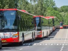 Syntus Utrecht schrapt nachtbussen vanwege vroegere sluiting horeca