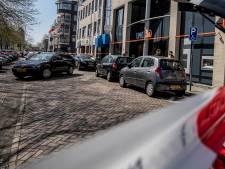 Dieven stelen zakken met geld uit geldwagen in Naaldwijk