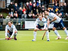 HC Tilburg verliest ouverture bij beduidend sterker HGC