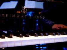 Taakstraf voor pianist die geld voor KWF en Kika in eigen zak stopte