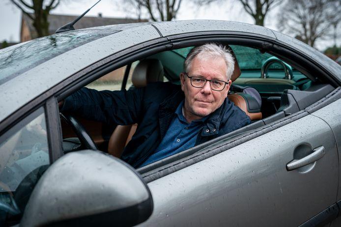 Bart van de Hulsbeek stopt als wethouder.