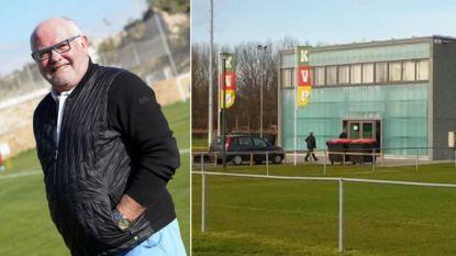 Parket valt binnen bij KV Oostende: fiscaal onderzoek naar bedrijf van voorzitter Dierckens