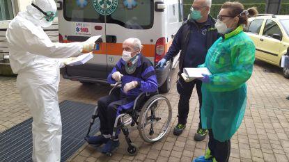 Aantal besmettingen in Italië weer fors gestegen, in Bergamo sterven zeven keer meer mensen dan normaal