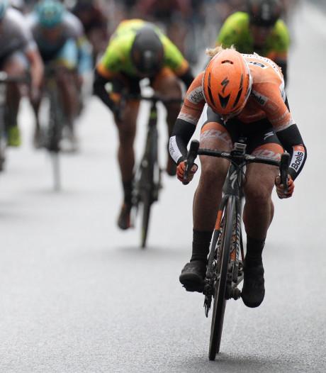 Ronde van Drenthe prooi voor Amy Pieters