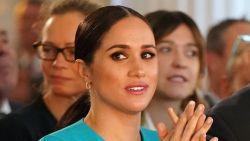 Waarom de coronacrisis de toekomstplannen van prins Harry en Meghan Markle in duigen doet vallen