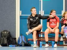 Handbalsters PSV dienen promotieverzoek naar eredivisie in