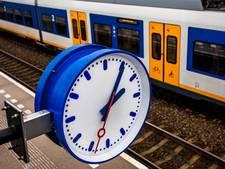 Ayse Kirat: jongste vrouwelijke treinmachinist van Nederland