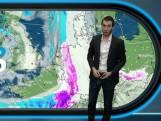 Sneeuw op komst in Twente: zaterdagavond vallen de vlokken