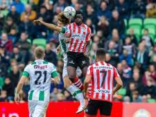 Treffers in slotfase brengen FC Groningen de zege tegen Sparta