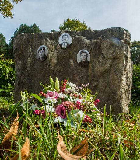 Mierlo-Hout herdenkt voor de 74e keer de bevrijding