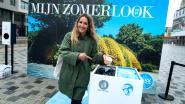 Mooimakers lanceert nieuwe modetrend met fashionista Tiany Kiriloff: afval weggooien is 'Zomerlook 2020'