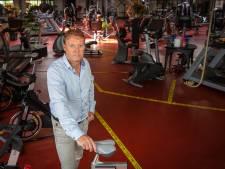 Buiten sporten bij fitnesscentra is een succes: 'Ik durf het terrein niet af te breken tot er een vaccin is'