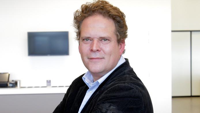 Mark Hoogstad
