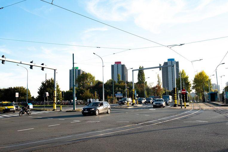 De stad krijgt 2,7 miljoen van Vlaams minister Homans om de omgeving van Antwerpen Zuid aan te pakken.