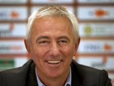 Van Marwijk stemde Messi, Van Bommel koos Sneijder