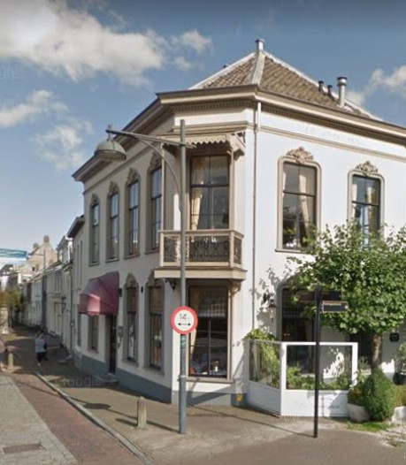 Restaurant La Provence in Zaltbommel wint prijs