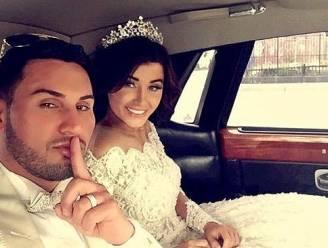 """Bruidegom 'huwelijk van de eeuw' eerder al in opspraak: """"Je kan mij niet vergelijken met de gemiddelde mens"""""""