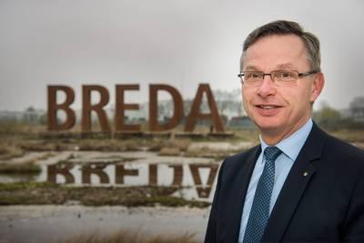 Bredase oud-wethouder Alfred Arbouw kandidaat voor Eerste Kamer