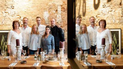 Familie opent monumentaal restaurant De Fortuyne