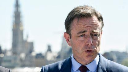 """""""Ook voor De Wever is dit slecht nieuws"""""""