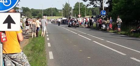 Topdrukte verwacht rond NK Wielrennen in Montferland