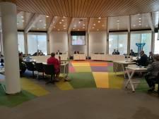 Raad Noordoostpolder schaart zich achter conclusies kritisch rapport over eigen functioneren na fel debat