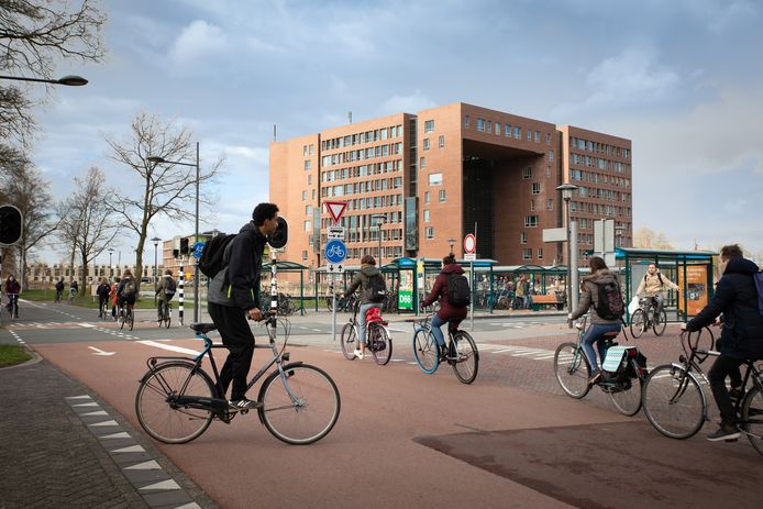 Campus Wageningen Universiteit