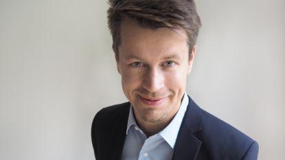 Matthias De Caluwe is nieuwe CEO Horeca Vlaanderen