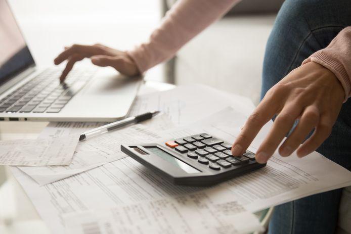 Vanaf woensdag gaan voor de meeste huishoudens de huurverhogingen in.
