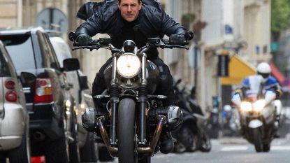 Release van 'Mission: Impossible' 7 en 8 maanden uitgesteld
