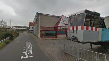 Werken moeten gebouw in Fabriekstraat brandveiliger maken