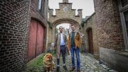 'Dienst der gedroomde gewesten' droomt via kunst over stad van morgen