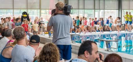 Oosterhoutse diplomazwemmers nog niet op Amerikaanse tv