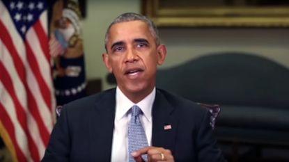 Obama waarschuwt voor nepnieuws in een filmpje, maar is hij het wel echt?