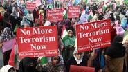 Opnieuw vier executies in Pakistan