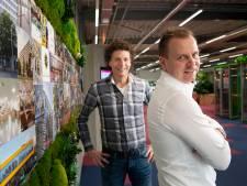 BINX: hip bouwbedrijf in Groenlo zonder managers