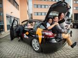 Nederland brengt elkaar thuis via #stormpoolen: 'Wie rijdt er vanuit Den Bosch?'