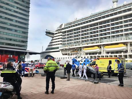 Gezocht: plek voor quarantaine in Rotterdamse regio bij uitbraak coronavirus