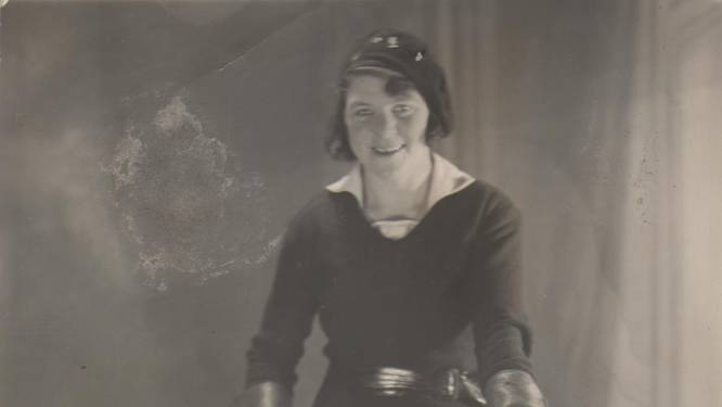 """Het unieke verhaal van Paula Willems, de vrouw die wielrennen op de kaart zetten: """"Snelste meisje van de wijk dat op rollen leerde rijden en in 1931 Belgisch kampioen werd"""""""