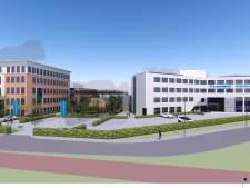 IT-bedrijf Planon krijgt kantoor met tropische planten en loungebanken