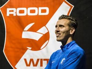 De voetbaltoto van: Boy van Steen (Rood-Wit)