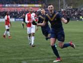Nieuw puntenverlies Feyenoord na nederlaag in Venlo